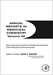 Annual Reports in Medicinal Chemistry ebook by John E. Macor