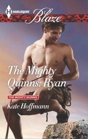 The Mighty Quinns: Ryan ebook by Kate Hoffmann