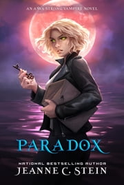Paradox (An Anna Strong Vampire Novel Book 10) ebook by Jeanne C. Stein