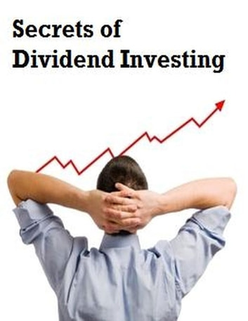 Secrets of Dividend Investing ebook by V.T.