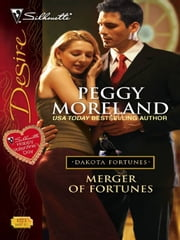 Merger of Fortunes ebook by Peggy Moreland