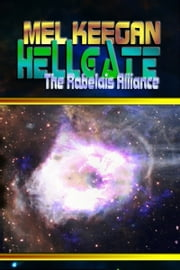 The Rabelais Alliance ebook by Mel Keegan
