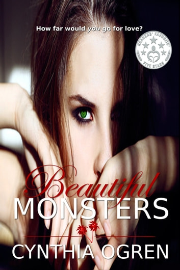 Beautiful Monsters ebook by Cynthia Ogren