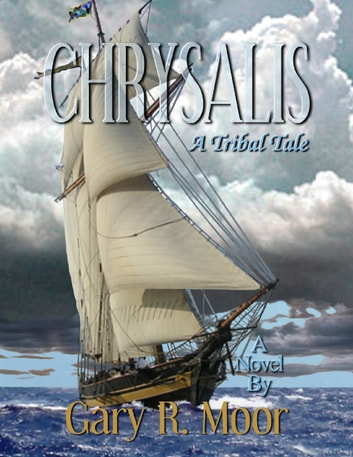 Chrysalis eBook ebook by Gary R. Moor