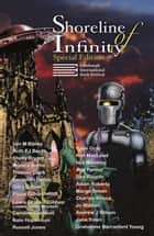 Shoreline of Infinity 8½ EIBF Edition - Shoreline of Infinity science fiction magazine ebook by Ken MacLeod, Charles Stross, Nalo Hopkinson,...