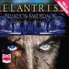 Elantris audiobook by Brandon Sanderson