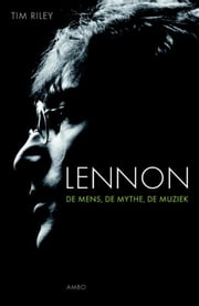 Lennon ebook by Tim Riley