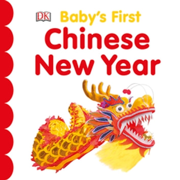 Baby's First Chinese New Year ebook by DK