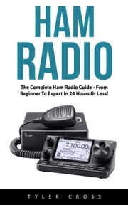 Ham Radio ebook by Tyler Cross