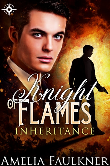 Knight of Flames ebook by Amelia Faulkner