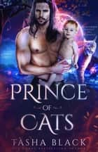 Prince of Cats - Autumn Court #1 (Rosethorn Vally Fae Romance) ebook by