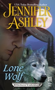 Lone Wolf ebook by Jennifer Ashley