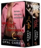 Red Hot Fantasies, Volume 2 ebook by Opal Carew