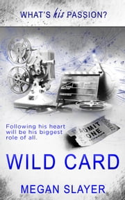 Wild Card ebook by Megan Slayer