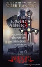 The Proud Villeins ebook by Valerie Anand, Fiona Buckley