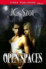 Open Spaces ebook by JC Szot