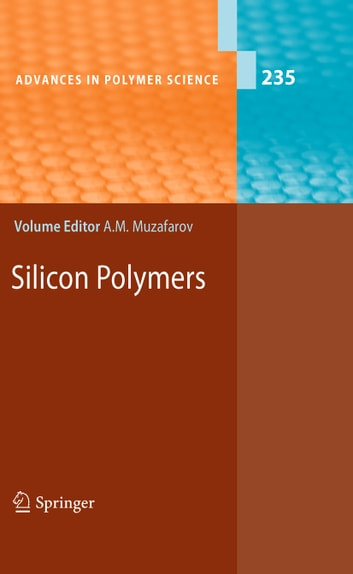 Silicon Polymers ebook by