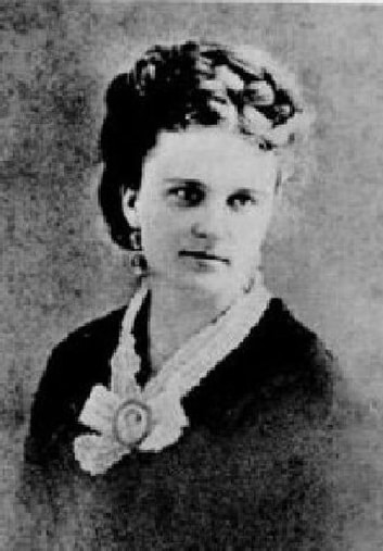a biography and life work of katherine oflaherty chopin an american novelist Kate chopin (born katherine o'flaherty february 8, 1850 — august 22, 1904) was an american author of short stories and novels, mostly of a louisiana creole.
