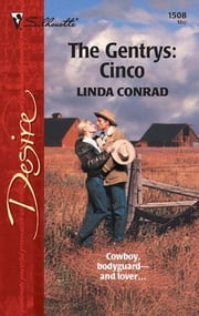 The Gentrys: Cinco ebook by Linda Conrad