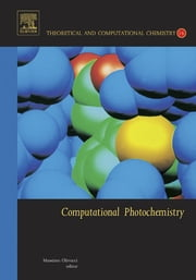 Computational Photochemistry ebook by