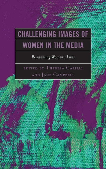 thesis for women in the media