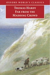 Far from the Madding Crowd ebook by Thomas Hardy,Linda M. Shires