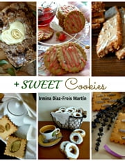 + Sweet Cookies ebook by Irmina Díaz-Frois Martín