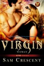 Quinn's Virgin Woman ebook by Sam Crescent