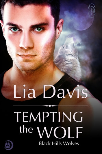 Tempting the Wolf ebook by Lia Davis