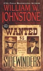 Sidewinders ebook by William W. Johnstone, J.A. Johnstone