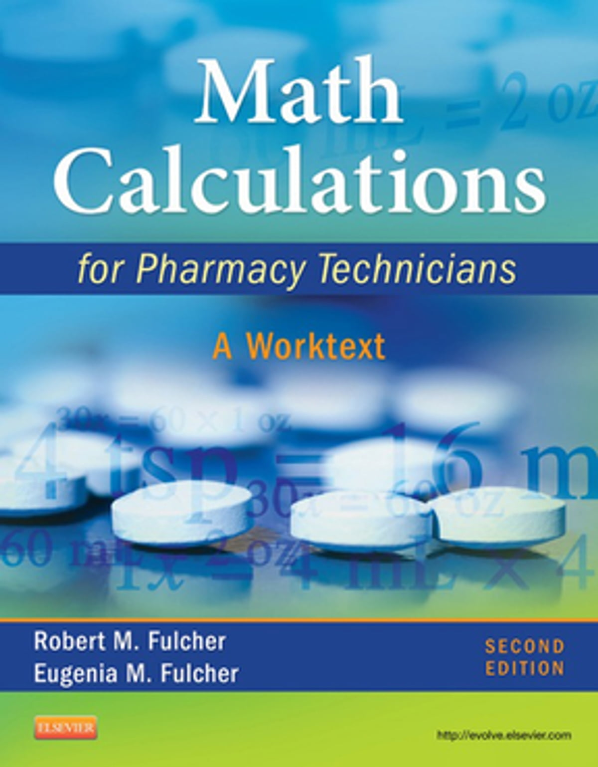 Math Calculations for Pharmacy Technicians - E-Book eBook by ...