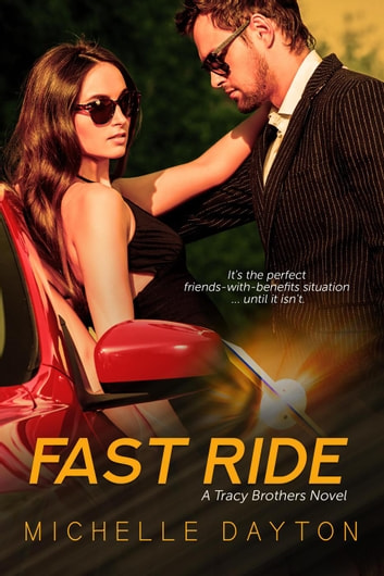 Fast Ride ebook by Michelle Dayton