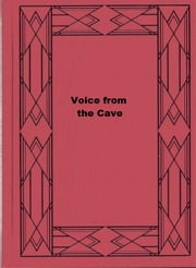 Voice from the Cave ebook by Mildred A. Wirt