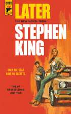 Later ebook by Stephen King
