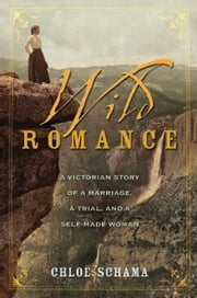 Wild Romance - A Victorian Story of a Marriage, a Trial, and a Self-Made Woman ebook by Chloë Schama