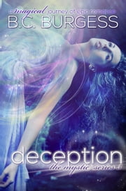 Deception ebook by B.C. Burgess