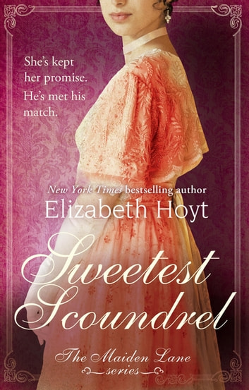 Sweetest Scoundrel ebook by Elizabeth Hoyt