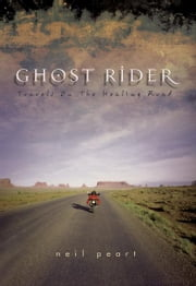 Ghost Rider eBook par  Neil Peart
