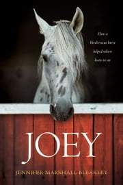Joey - How a Blind Rescue Horse Helped Others Learn to See ebook by Jennifer Marshall Bleakley