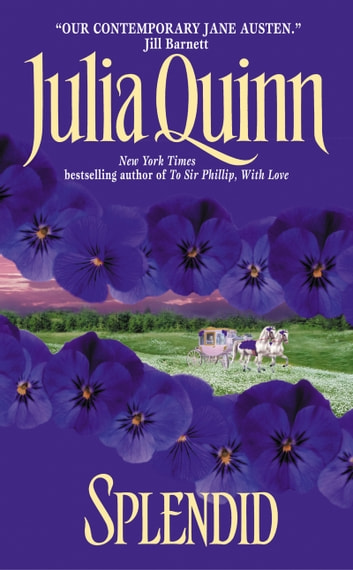 Splendid ebook by Julia Quinn