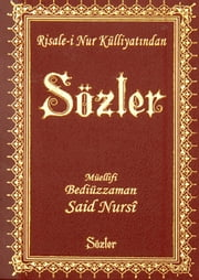Sözler ebook by Bediüzzaman Said Nursi