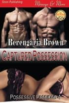 Captured Possession ebook by