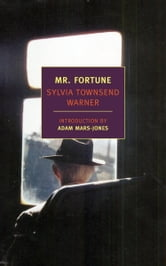 Mr. Fortune ebook by Sylvia Townsend Warner