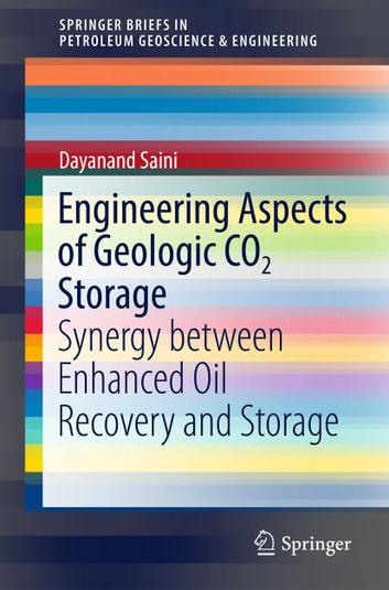 Recovery co2 plant manual ebook array engineering aspects of geologic co2 storage ebook by dayanand saini rh kobo com fandeluxe Gallery