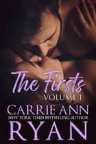 The Firsts: Volume 1 - First in Series Contemporary Romances ebook by