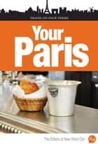 Travel on Your Terms - Paris ebook by Jack Bergstrand