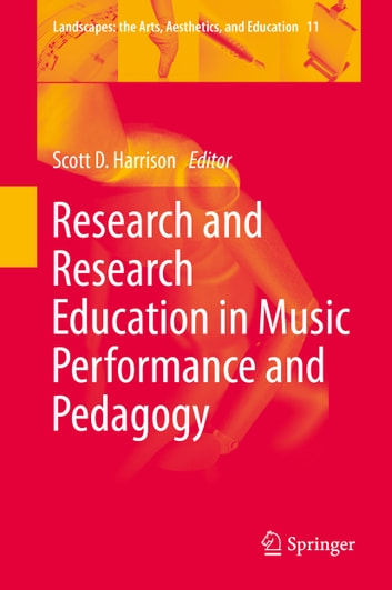 Research and research education in music performance and pedagogy research and research education in music performance and pedagogy ebook by fandeluxe Image collections