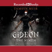 Gideon the Ninth audiobook by Tamsyn Muir