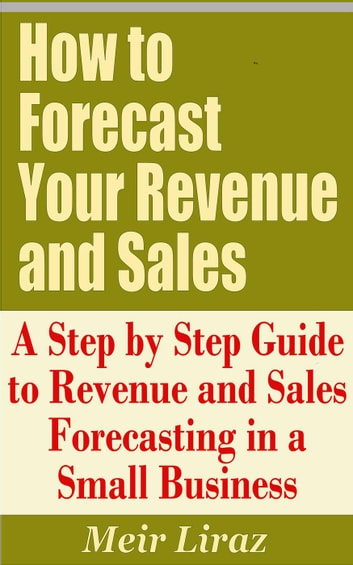 the difference between a bookings forecast and a revenue forecast