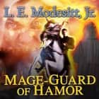 Mage-Guard of Hamor audiobook by